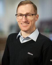 Niklas Block