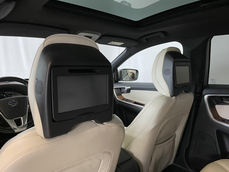 Volvo XC60 Summum, Executive