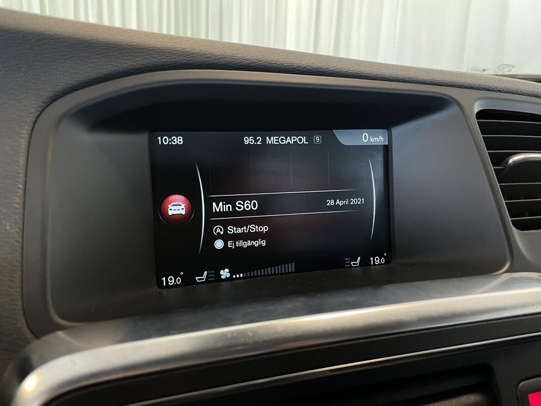 Volvo S60 Momentum