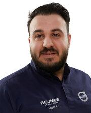 LAYTH ELIAS - Personlig Bilvårdstekniker