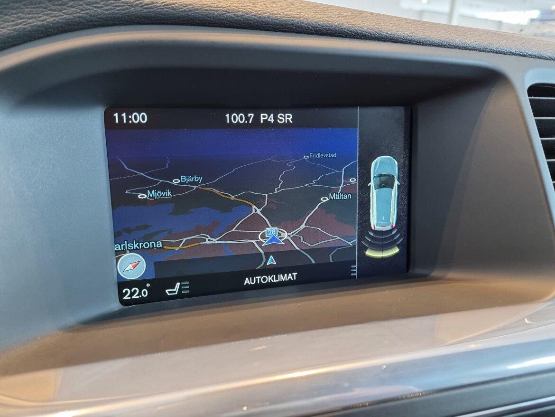 Volvo V60 Momentum
