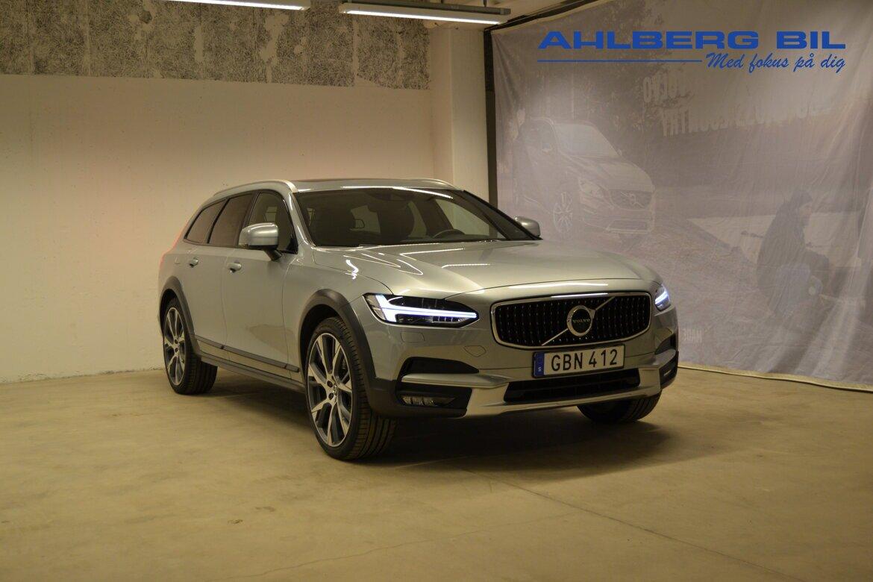 Volvo  Momentum Silver