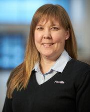 Pernilla Nordstrand