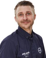 PETER CERNOSA - Personlig Servicetekniker