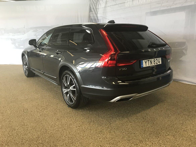 Volvo  Momentum