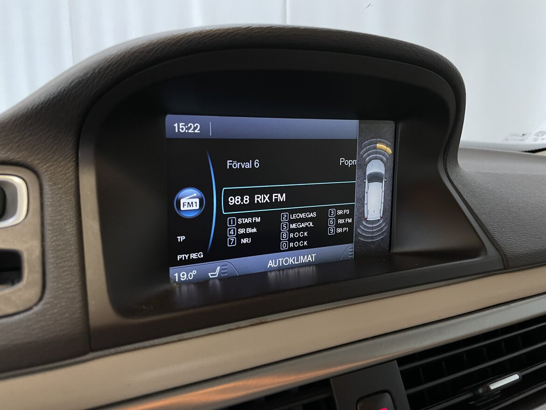 Volvo V70 Momentum