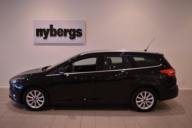 Nybergs Bil Ford Focus 1.0 125 Titanium  Nässjö