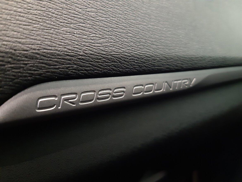 Volvo V40 Cross Country Kinetic