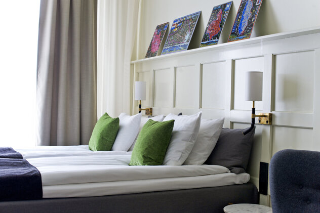 Hotell Baltic