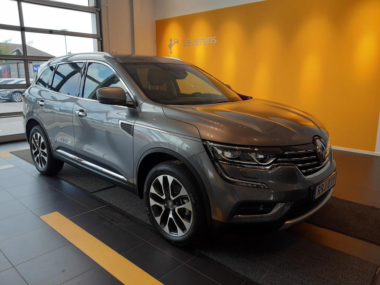 Renault Koleos  Grå