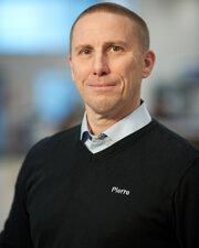 Pierre Lundin