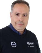 MOHAMAD KHIR SHELLEH - Personlig Servicetekniker