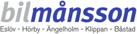 Bil-Månsson i Skåne AB Ängelholm