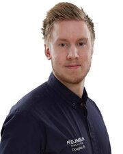 DOUGLAS BALLENTHIN  - Personlig Servicetekniker