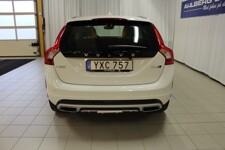 Volvo V60 Cross Country D4 Aut6 AWD Classic Pro