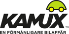 Kamux Borlänge