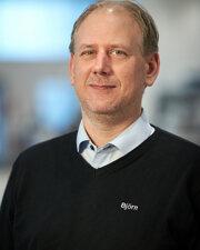 Björn Sjödin