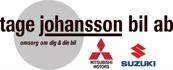 Tage Johanssons Bil AB