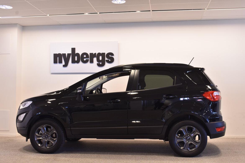 Nybergs Bil Ford EcoSport 1.0 125 Trend+  Jönköping (Jönköping, Sweden)