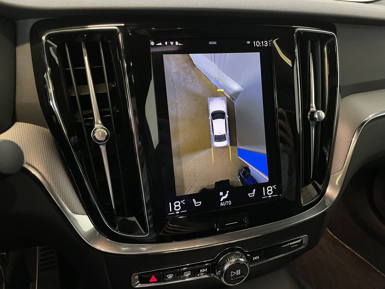 Volvo S60 R-Design