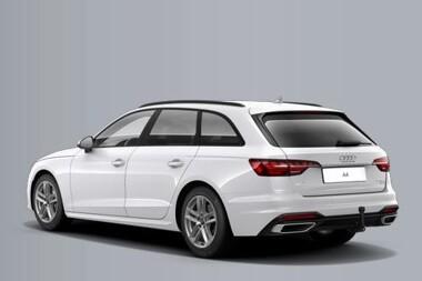 Audi A4 40 TDI quattro Avant