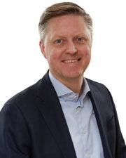 NIKLAS JOHANSSON - Ekonomichef