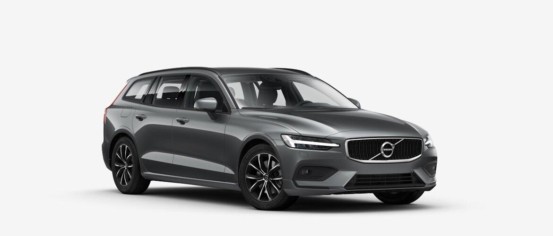 Volvo V60 Momentum Grå