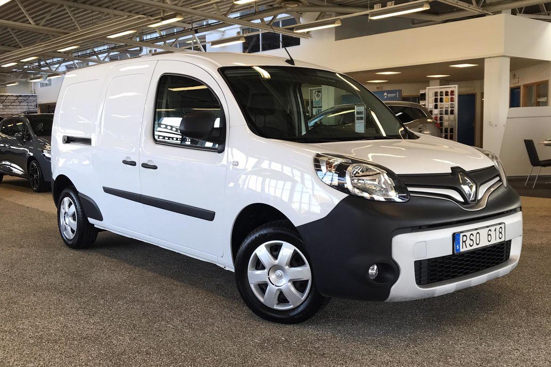 Renault Kangoo 1.5 dCi 90 FAP Vit