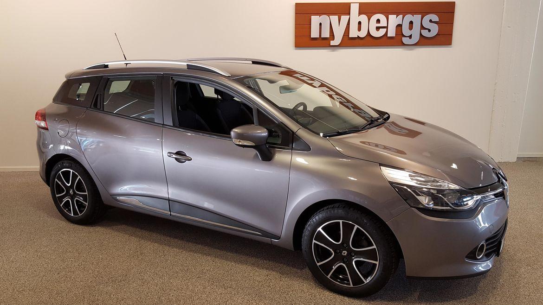 Nybergs Bil Renault CLIO SPORT TOURER  Jönköping
