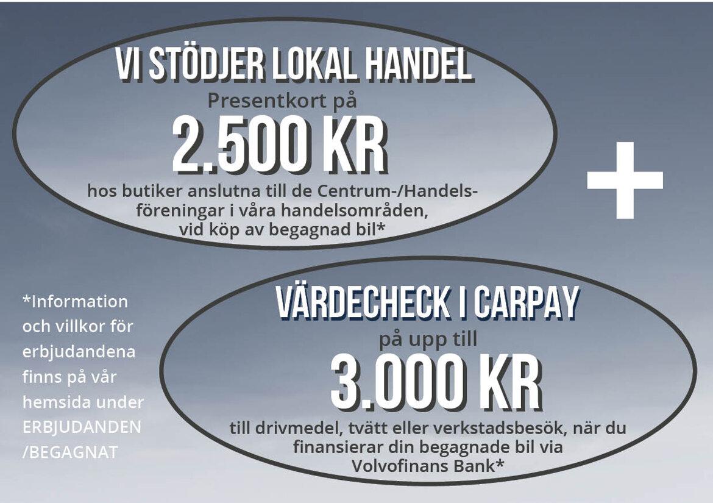 Volvo V90 Inscription