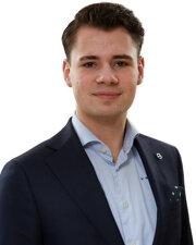 WILLIAM PERNEFORS - Personlig Bilförsäljare