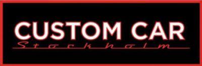 Custom Car Sthlm AB