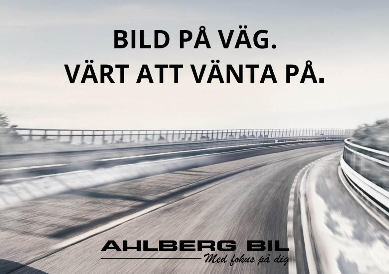 Renault Clio Halvkombi  Blå