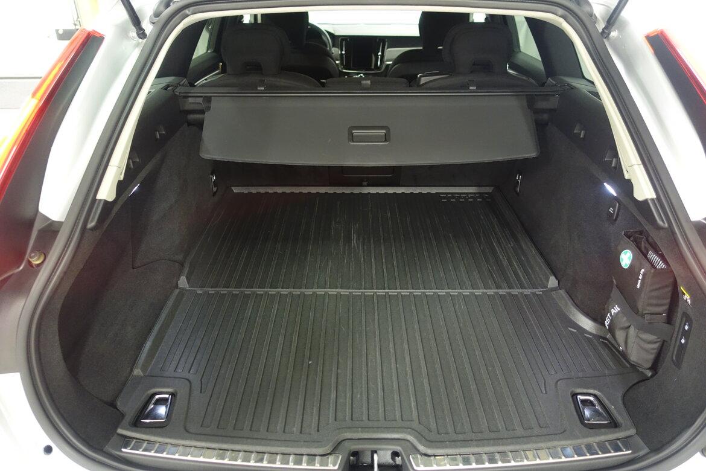 Volvo V90 Momentum, Advanced Edition