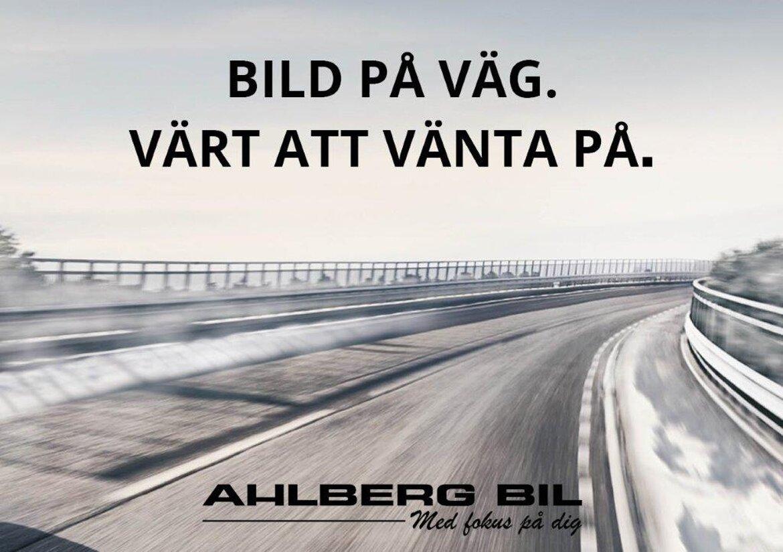 Volvo V60 Inscription Grå