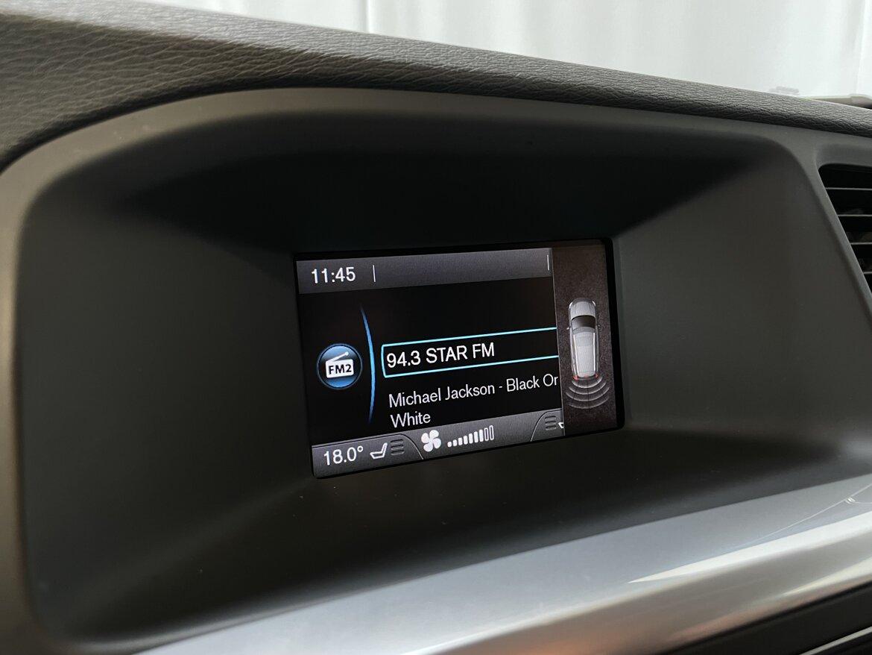Volvo V60 Kinetic