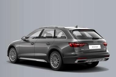Audi A4 40 TDI allroad quattro