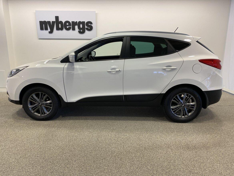 Nybergs Bil Hyundai ix35 1,7 CRDI 2WD  Jönköping