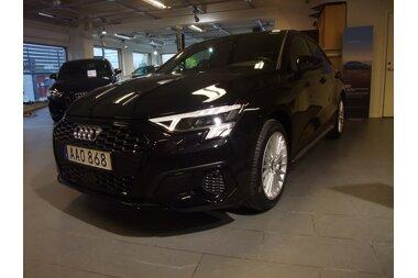 Audi A3 Sedan 35 TFSI