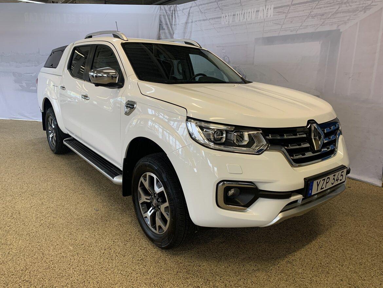 Renault ALASKAN  Vit