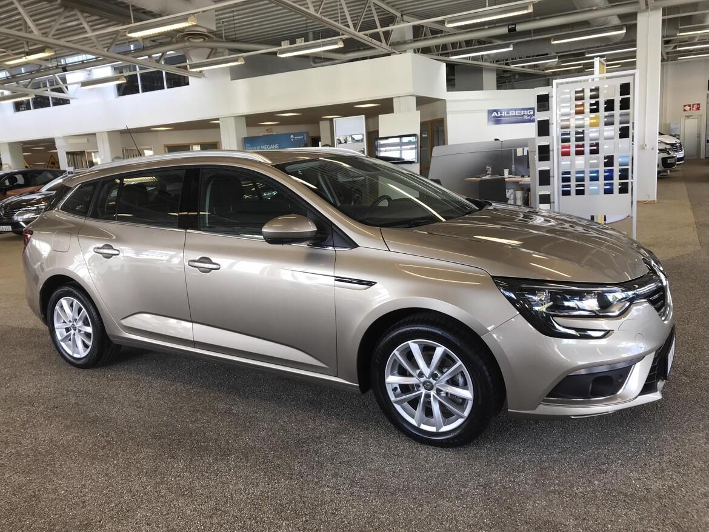 Renault   Brun