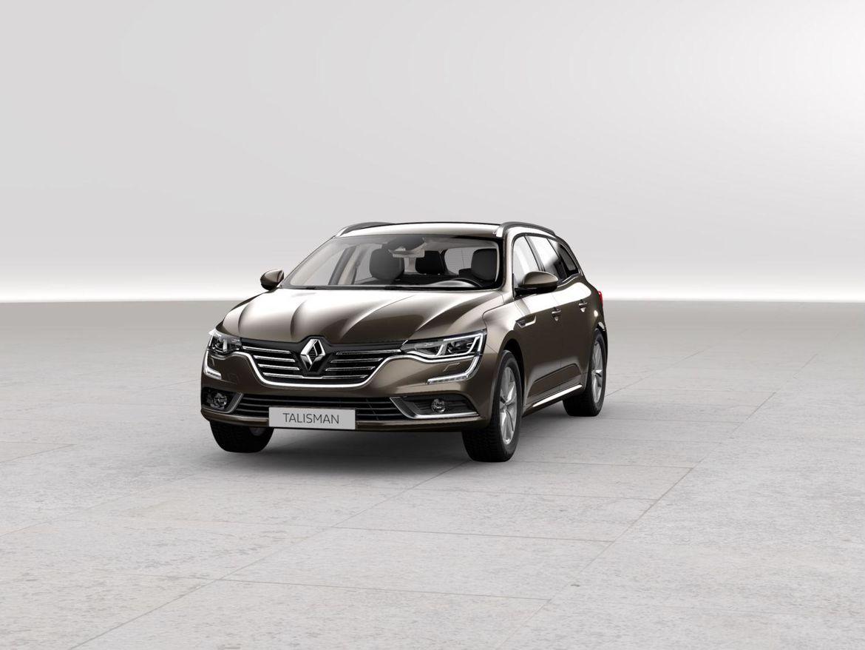 Renault TALISMAN SPORT TOURER Energy dCi ECD6 110 Zen