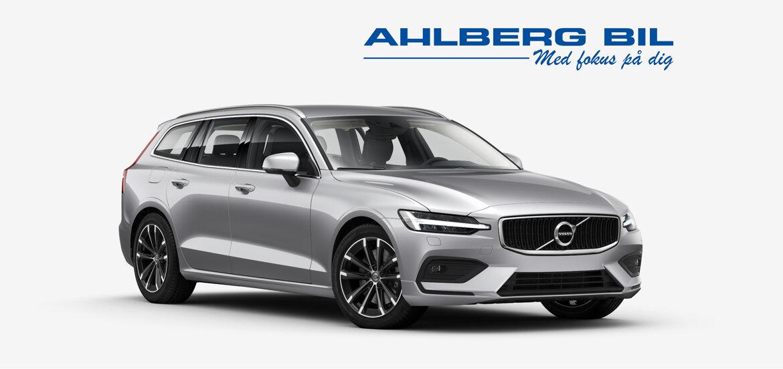 Volvo V60  Silver