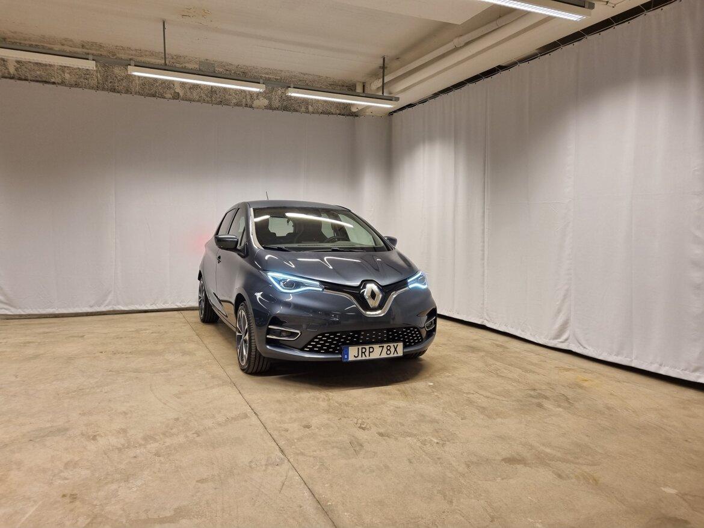 Renault ZOE R135  Grå