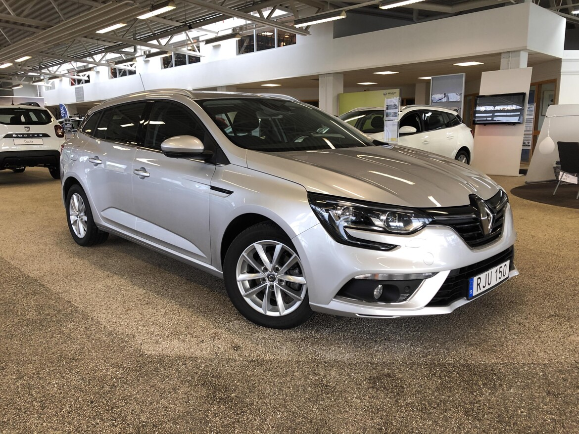 Renault   Silver