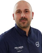 DARKO TRIPUNOVIC - Personlig Bilskadetekniker/Teamledare