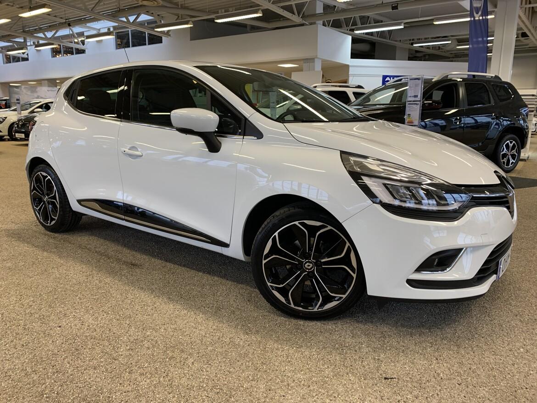 Renault Clio  Vit