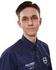 TOM KARLSSON - Personlig Servicetekniker