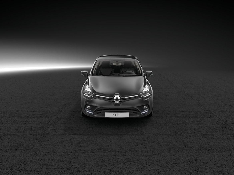 Renault Clio Energy TCe 90 Zen Grå