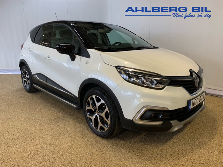 Renault Captur  Vit
